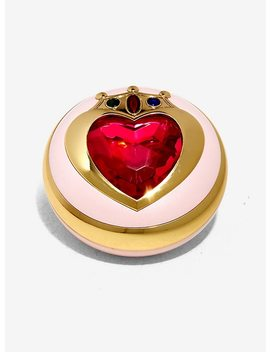 Proplica Sailor Moon Sailor Chibi Moon Prism Heart Compact by Hot Topic