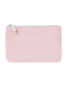Fluffy Makeup Bag by Nabla