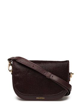 Raf Curve Evening Bag Pony by Royal Republi Q