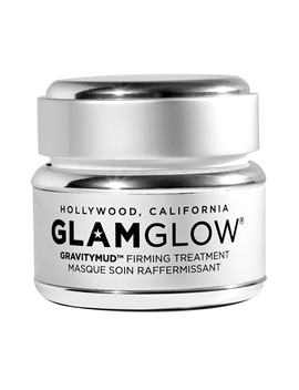 Glittermask Gravitymud™ Firming Treatment by Glamglow®