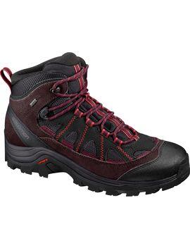 Salomon Women's Authentic Ltr Gtx Waterproof Hiking Shoes by Salomon