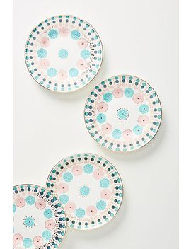 Didion Side Plate by Anthropologie