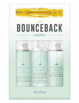 The Bounceback Pack by Drybar