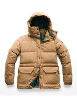 Women's Down Sierra 2.0 Jacket by The North Face
