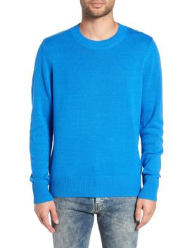 Crewneck Sweater by The Rail