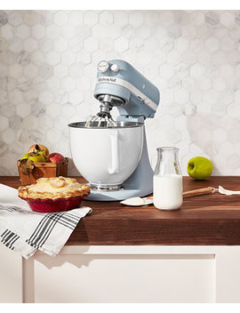 100th Anniversary Limited Edition Heritage Artisan® Series 5 Qt. Tilt Head Stand Mixer by Kitchen Aid