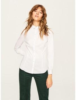 Elegantiški Marškiniai by Reserved