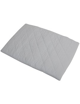 Graco Pack 'n Play Quilted Playard Sheet, Stone Gray by Graco