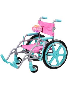 My Life As Wheelchair by My Life As