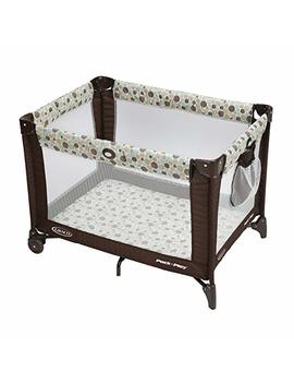 Graco Pack 'n Play Playard, Aspery by Graco