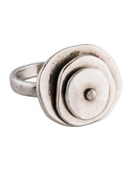 Jill Platner Spinner Ring by Jill Platner