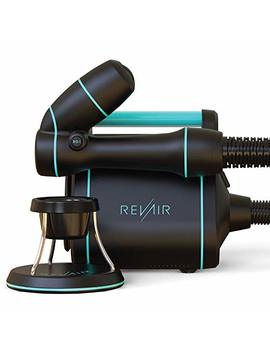 Revair Reverse Air Hair Dryer | Easily Dry And Straighten Hair by Revair