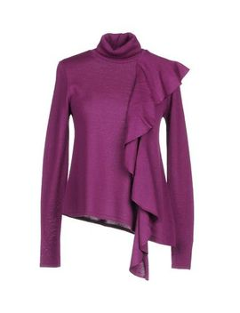 Anna Rachele Turtleneck   Sweaters And Sweatshirts by Anna Rachele