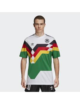 Germany Mash Up Jersey by Adidas