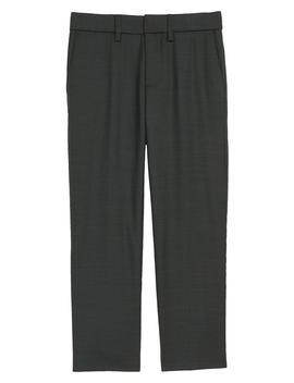 Ludlow Stretch Wool Suit Pants by Crewcuts By J.Crew
