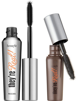 Real Big Steal Mascara Duo by Benefit Cosmetics