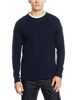 Jack & Jones Premium Herren Sweatshirt Jprroof Sweat Ls Crew Neck Exp by