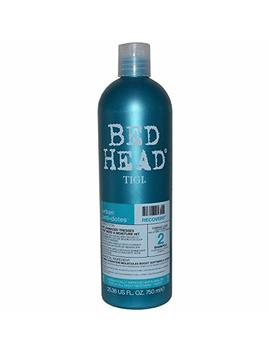 Tigi Bed Head Urban Anti+Dotes Recovery Shampoo Damage Level 2, 25.36 Ounce by Tigi Cosmetics