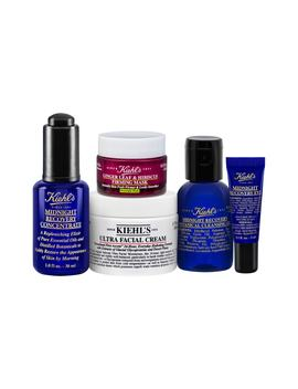 Midnight Must Haves Set by Kiehl's Since 1851
