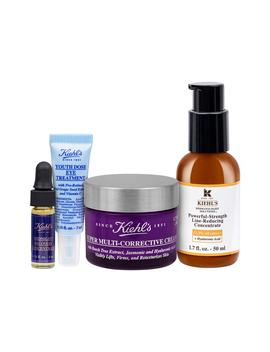 Power Packed Essentials Set by Kiehl's Since 1851