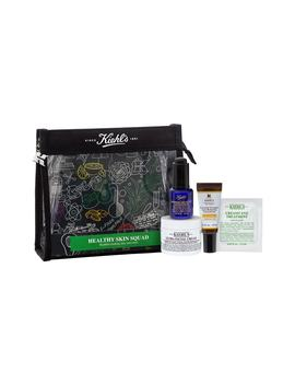 Healthy Skin Squad Set by Kiehl's Since 1851