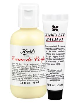 Nourishing Dream Team by Kiehl's Since 1851
