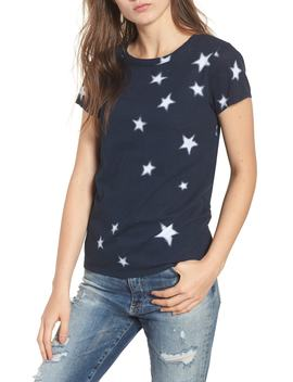 Basic Star Tee by Pam & Gela