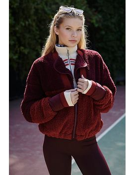 Everest Jacket by Free People