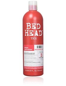 Tigi Bed Head Urban Anti+Dotes Resurrection Conditioner Damage Level 3, 25.36 Ounce by Tigi Cosmetics