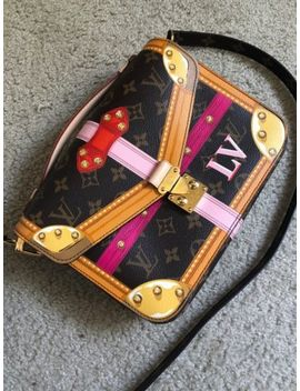 Louis Vuitton&Nbsp;Pochet<Wbr>Te Metis 2018&Nbsp;Limited Edition by Louis Vuitton