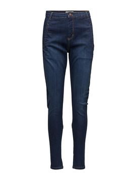 Jolie 677 Memphis Blue, Jeans by Fiveunits