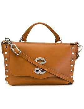 Small Postina Crossbody Bag by Zanellato