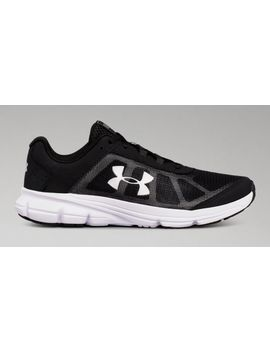 Grade School Ua Rave 2 Girls' Running Shoes by Under Armour