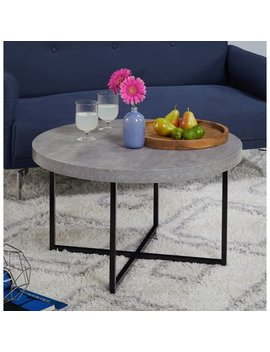 Benjamin Coffee Table by Walmart