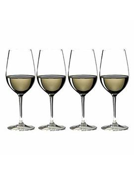 Riedel Vinum Reisling Grand Cru/Zinfandel Glasses, Pay For 3 Get 4 by Riedel