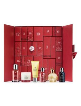 Opulent Infusions 2018 25 Piece Advent Calendar by Molton Brown