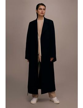 **Wide Sleeve Duster Coat By Boutique by Topshop