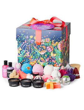 Wonderful Christmas Time by Lush
