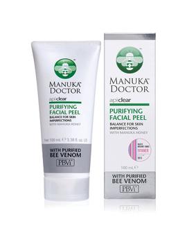 Manuka Doctor Api Clear Facial Peel 100ml by Manuka Doctor