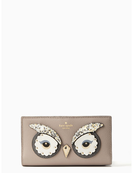 Star Bright Owl Stacy by Kate Spade