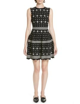 Mariae Star Dress by Ted Baker London