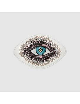 Ace Eye Patch by Gucci