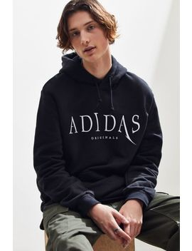 Adidas Originals Universe Hoodie Sweatshirt by Adidas