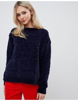 Stella Morgan Boatneck Sweater by Sweater
