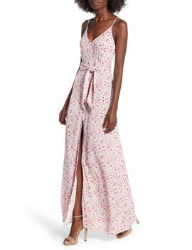Diego Maxi Dress by Afrm