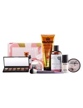 Beauty Treats Box by Soap & Glory