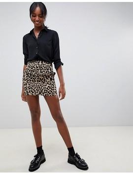 Camisa De New Look Tall by Asos