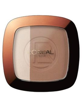 L'oreal Paris Glam Bronzer Duo by L'oreal