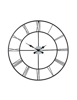 Southern Enterprises 30.5 Inch Centurion Decorative Wall Clock by Bed Bath And Beyond