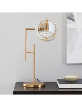 J. Harris Home Table Lamp by West Elm